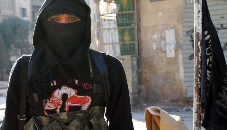 Vie Et Mort De Trois Cyber-jihadistes