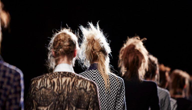 Revue De Fashion Week : ANTONIO ORTEGA